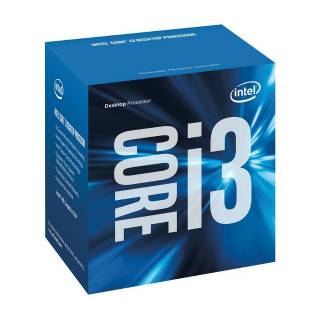 Intel Core i3-6320 Dual Core 3.9GHz 4MB LGA1151 Box