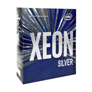 Intel Xeon Silver 4110 Opta Core 2.10GHz 11MB sk3647 Box