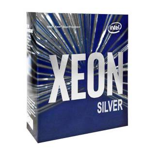 Intel Xeon Silver 4112 Quad Core 2.60GHz 8.25MB sk3647 Box