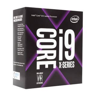 Intel Core i9-7940X 14 Core 3.1GHz 19.25MB sk2066 Box