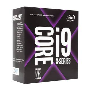 Intel Core i9-7980XE Extreme Edition 18 Core 2,6GHz 24.75MB sk2066 Box