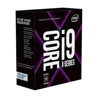 Intel Core X-Series i9-9820X 10 Core 3.3GHz 16.5 MB sk2066 Box