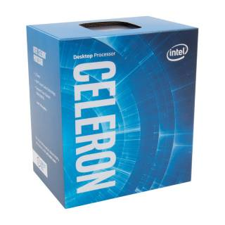 Intel Celeron G3930 Dual Core 2.9GHz 2MB sk1151 Box