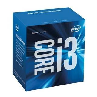 Intel Core i3-7100 Dual Core 3.9GHz 3MB sk1151 Box