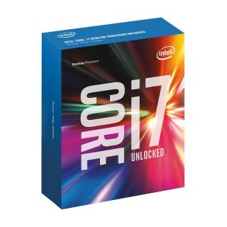 Intel Core i7-7700K Quad Core 4.20GHz 8MB sk1151 Box
