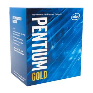 Intel Pentium Gold G5400 Dual Core 3.7 GHz 4MB sk1151 Box