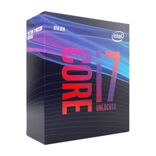 Intel Core i7-9700KF Octa Core 3.6GHz 12MB sk1151 Box