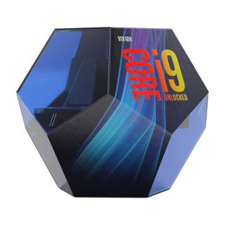 Intel Core i9-9900KF Octa Core 3.6GHz 16MB sk1151 Box