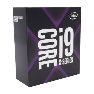 Intel Core X-Series i9-10900X 10 Core 3.70GHz 19.25MB sk2066 Box