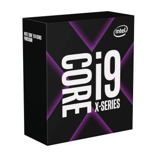 Intel Core X-Series i9-10920X 12 Core 3.5GHz 19.25MB sk2066 Box