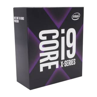 Intel Core i9-10940X 14 Core 3.3GHz 19.25MB sk2066 Box