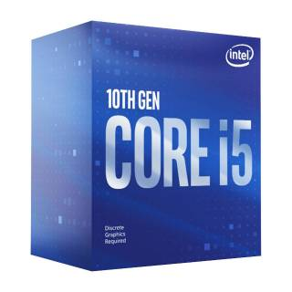 Intel Core i5-10400F Esa Core 2.90GHz 12MB sk1200 Box
