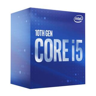 Intel Core i5-10600 6 Core 3.3GHz 12MB sk1200 Box