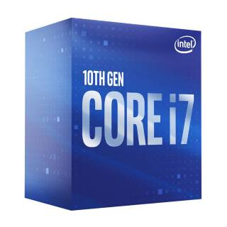 Intel Core i7-10700 8 Core 2.90GHz 16MB sk1200 Box