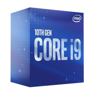 Intel Core i9-10900 10 Core 2.80GHz 20MB sk1200 Box