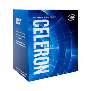 Intel Celeron G5900 Dual Core 3,4GHz 2MB sk1200 Box