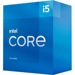 Intel Core i5-11400 6 Core 2.6GHz 12MB sk1200 Box