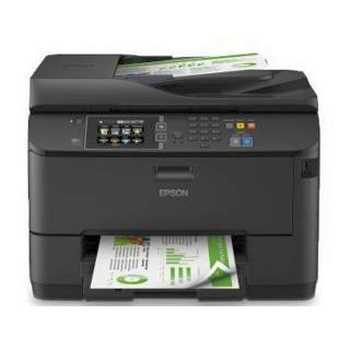 Epson WorkForce  WF - 4630DWF Multifunzione Stampa / Scanner / Fax Colori 30ppm Wi - Fi / LAN Nero