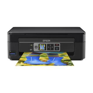 Epson Expression Home XP-352 Multifunzione InkJet a Colori Stampa/Copia/Scan A4 10ppm Wi-Fi