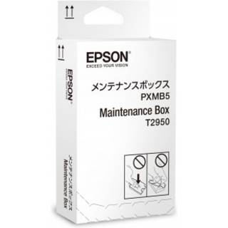 Epson WORKFORCE WF - 100W MAINTENANCE BOX