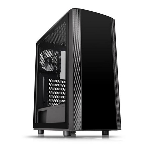 Thermaltake Case Middle Tower VERSA J25 TG 1*120mmFAN