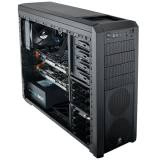 Corsair CC - 9011012 - WW Carbide 500R Middle Tower Nero No - Power m - ATX / m - ITX / ATX / e - ATX