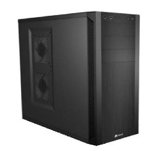 Corsair CC - 9011023 - WW Carbide 200R Middle Tower Nero No - Power m - ATX / m - ITX / ATX