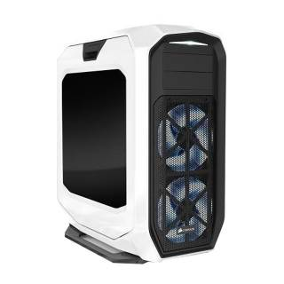 Corsair CC-9011059-WW Graphite 780T Full Tower Bianco Finestrato No-Power m-ATX/m-ITX/ATX/e-ATX/XL-ATX
