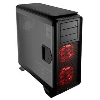 Corsair CC-9011073-WW Graphite 760T Full Tower Nero No-Power m-ATX/m-ITX/ATX/e-ATX/xl-ATX