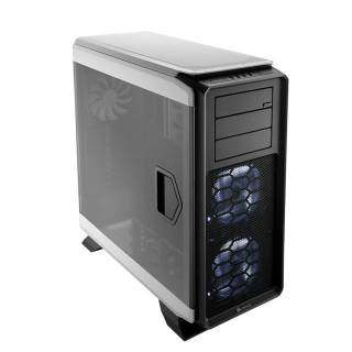 Corsair CC-9011074-WW Graphite Arctic White 760T Full Tower Bianco No-Power m-ATX/m-ITX/ATX/e-ATX/xl-ATX