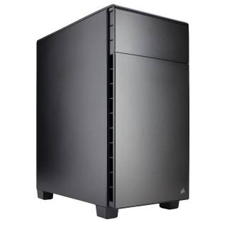 Corsair CC-9011080-WW Carbide 600Q Reverse Full Tower Nero No-Power m-ATX/m-ITX/ATX/E-ATX