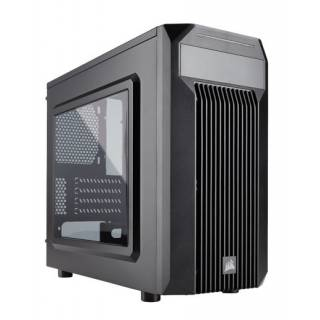 Corsair Carbide Spec M2 Micro ATX Tower Gaming Nero No-Power m-ATX/m-ITX