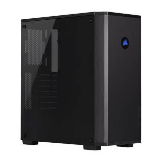 Corsair Carbide 175R RGB Middle Tower Vetro Temperato minITX/mATX/ATX Nero
