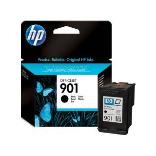 HP CARTUCCIA NERO 4ML N. 901