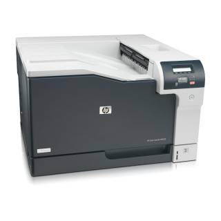 HP LaserJet Color Professional CP5225n Multifunzione Laser a Colori Stampa/Copia/Scan A4 GLAN 38ppm