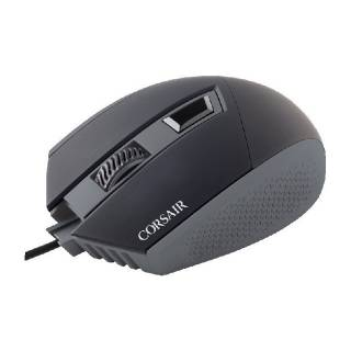 Corsair Katar Mouse Gaming 8000 DPI 4 Tasti PC/Xbox One ''Corsair Renewed''