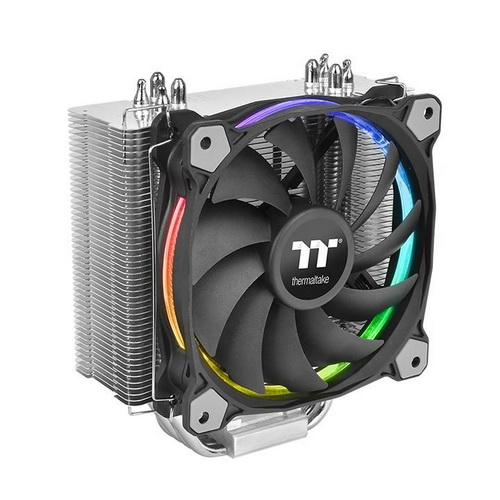 THERMALTAKE CPU COOLER RIING SILENT 12 SYNC EDITION