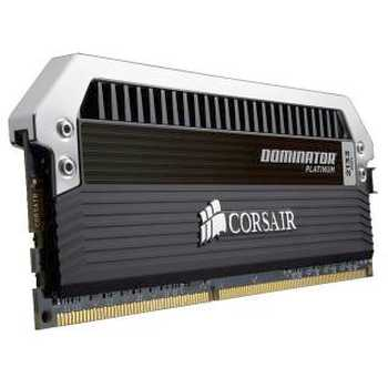 Corsair CMD32GX4M4A2666C16 Dominator Platinum 32GB Kit 4*8GB DDR4 - 2666MHz CL16 1.2v