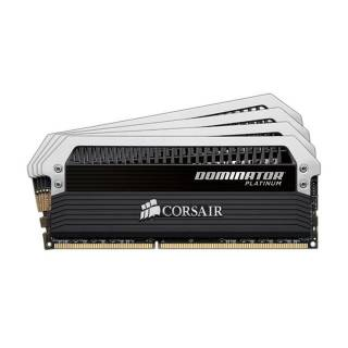 Corsair CMD32GX4M4B3000C15 Dominator Platinum 32GB 4x8GB DDR4-3000MHz CL15