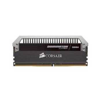Corsair CMD32GX4M4B3200C16 Dominator Platinum Kit 32GB 4*8GB DDR4 3200MHz CL16