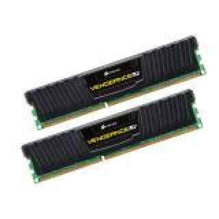 Corsair CML8GX3M2A1600C9 Vengeance 8GB Kit 2x4GB DDR3-1600 CAS9 Low Profile