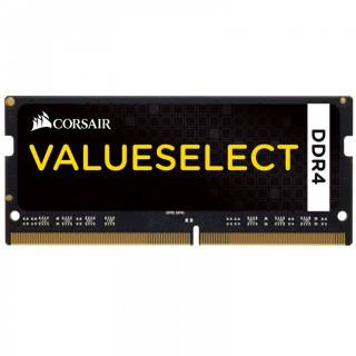 Corsair CMSO8GX4M1A2133C15 8GB SoDDR4 - 2133Value Select CAS15