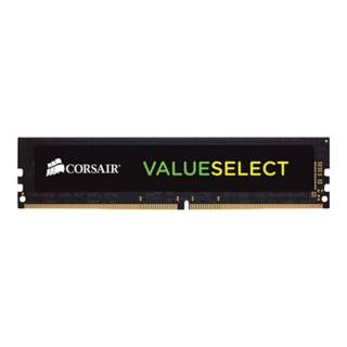 Corsair CMV8GX4M1A2133C15 Value Select 8GB DDR4 - 2133MHz CL15 1.2v