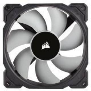 Corsair Kit ML120 Ventola PWM 2*120 Nero
