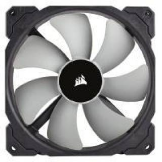 Corsair Kit ML140 Pro Ventola PWM 2*140 Nero