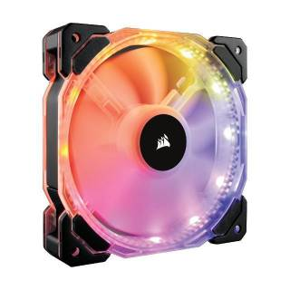 Corsair Ventola HD140 RGB PWM 140mm