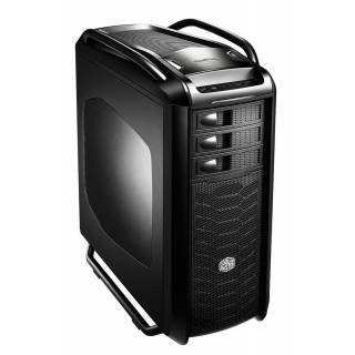 Cooler Master Cosmos SE Full Tower Nero No - Power m - ATX / m - ITX / ATX