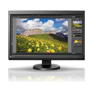 Eizo ColorEdge CS230 Monitor 23'' 60Hz IPS FullHD 11ms 2*USB DVI-I/HDMI/DP Nero