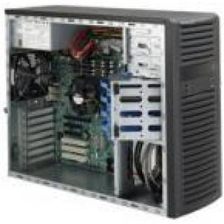 Supermicro CSE-732D4-500B Middle Tower Nero 500W m-ATX/ATX/e-ATX