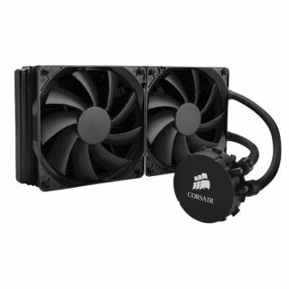 Corsair CW-9060014-WW Hydro H110 Extreme CPU Cooler Intel/AMD